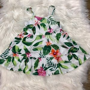 SALE Old Navy Summer Dress in sz 0-3 mths
